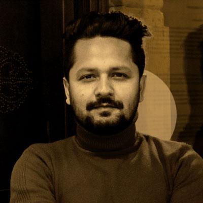 ROSHAN BHANDARI